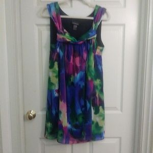 Lane Bryant dress size 18.